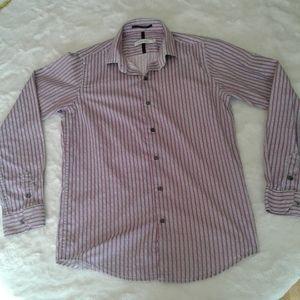 Men's button down shirt by Arturo Calle (2/$26)
